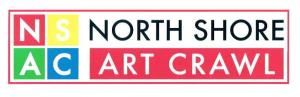 You are invited to the North Shore Art Crawl